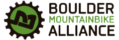 Boulder Mountain Bike Alliance Logo