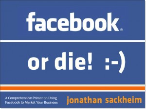 eBook How to Market Your Business on Facebook